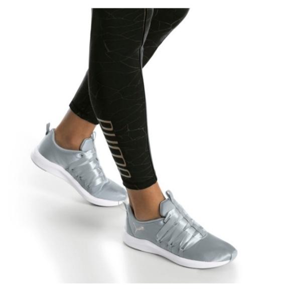 Puma Prowl Alt Satin Training Shoes 440345e5c